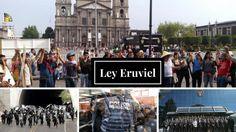 La Policía de México puede disparar  Ley Eruviel  ¿Es esto una Ley Marcial?