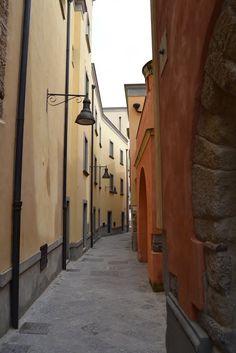 Pozzuoli, Rione terra by Markoncanvas