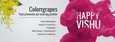 Colorrgrapes is one of the leading Pre-Media Outsourcing service provider, headquartered in India and Subsidiaries in UK, US, Germany and Middle East.   Our Vision is to Pioneer in Pre-Media Outsourcing by providing high quality pre media solutions to our clients by combining technology skills, domain expertise, proces focus and a commitment to long-term client relationships