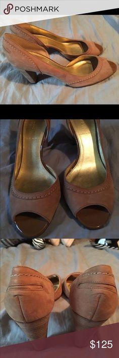 J Crew Shoes never worn 1 1/2 inch heel J Crew Shoes never worn 1 1/2 inch heel J. Crew Shoes Heels