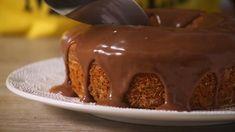 Nutella, Cooking Recipes, Pudding, Pasta, Chocolate, Cake, Desserts, Food, Cake Receipe