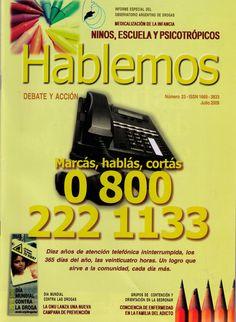 Revista Hablemos Nº23