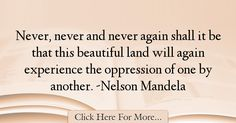 Nelson Mandela Quotes About Experience - 17393