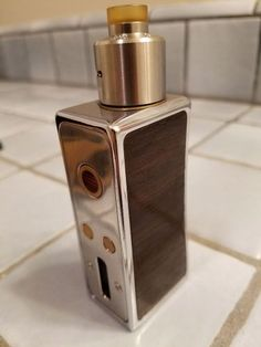 Buy and sell new and used Vape Mods, Vape Tanks, eCigarettes, eLiquid or anything else Vape related. We strive to provide a cost free and easy to use platform for connecting buyers and sellers.