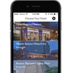 #HotelService-booking #app #MobileSuites launches beta test with 2k users