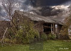 Old Barn, Sanford, NY. Get professionally printed copies of any of my photos, and merchandise featuring my photos, at www.JHughesPhoto.smugmug.com
