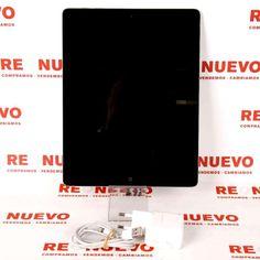 Ipad 4 retina 16gb wifi E268535# Ipad Retina # de segunda mano # IPAD 4