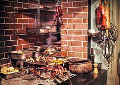 Dogenhof: Feuerbrunftig - Lokale im 2. und 20. Bezirk - derStandard.at › Lifestyle