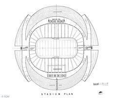 Autzen Stadium Architecture