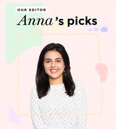 Shop our editor's colorful + abstract picks!