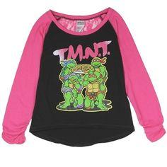 699da4ee8 Kids Fashion - Teenage Mutant Ninja Turtles Girls Clothes Free Shipping - Houston  Kids Fashion Clothing