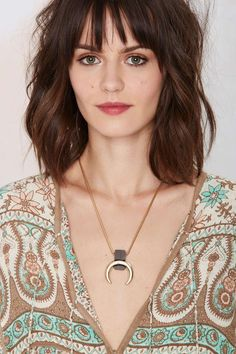Evania Necklace | Shop Accessories at Nasty Gal!