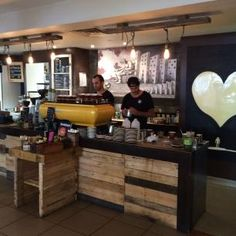 Hard Coffee - Noosa Heads, Sunshine Coast Coffee Cafe, Sunshine Coast, Liquor Cabinet, Furniture, Home Decor, Kaffee, Decoration Home, Room Decor, Home Furnishings