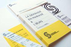 Miss S. Company / Visual Identity - Branding Identity DesignBranding / Identity / Design