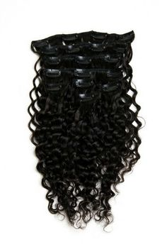 Human Hair Clip Ins Body Wave