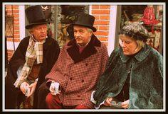 Charles Dickens Festival Deventer. December 2011. By NikitaDB.