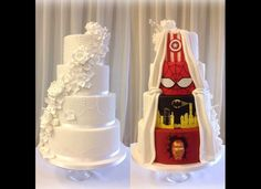 40+ Wedding Cake Ideas That Are Totally Steal-Worthy | Bridal Guide