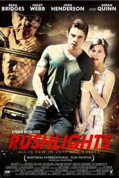 Rushlights 2013