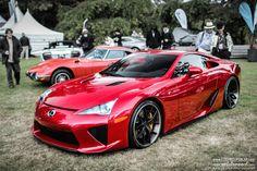 LFA Luxury