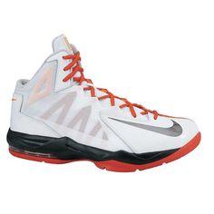 Nike Air Max Stutter Step 2 Men's Basketball Shoes - #Rebel #sport #coupons #promocodes