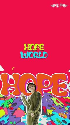 ♡ Hope World ♡