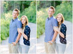 Heather Ellis Photography: Utah engagement photographer