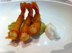 Restaurante Artabria en La Coruña, Galicia. - http://sixt.info/Santiago-Pinterest  - #Galicia #Gastronomia