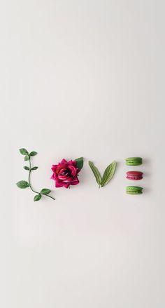 Flower Garden Design Plans Elegant Love iPhone Wallpaper 1 top Ideas to Try Art Floral, Deco Floral, Floral Flowers, Flower Art, Tumblr Wallpaper, Screen Wallpaper, Mobile Wallpaper, Iphone Wallpaper, Wallpaper Ideas
