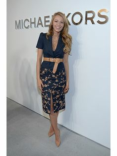 """Say """"Oui"""" to These Celebs' French Chic Style"""