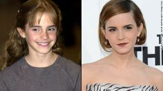 """Along with her """"Harry Potter"""" co-star Radcliffe, Emma Watson's proving that she's not little Hermione anymore. The 24-year-old actress playe..."""