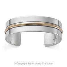 Camino Real Cuff Bracelet from James Avery