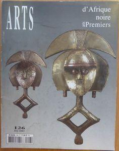 Arts d'Afrique Noire Arts premiers 126 Godia Indiens Amérique Kodia Kamoro Leyde | eBay