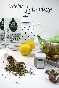 Vielfältige Rezepte mit Kräuter und Heilpflanzen werden wöchentlich auf meinem Blog veröffentlicht