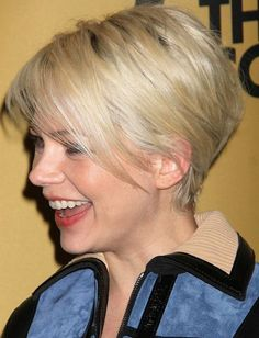 Elevate Styles offers a variety of fashion short wigs. For more information on all of our new short wigs, visit Capless Short Straight Synthetic Blonde Wig on our site today! Short Cropped Hair, Short Blonde Pixie, Short Hair Cuts, Short Hair Styles, Pixie Cuts, Long Pixie Hairstyles, Short Hairstyles For Women, Straight Hairstyles, Pixie Haircuts
