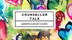 This is the beginning in a series of Counsellor Talk Tips for elementary students. Positive Self Talk, Positive People, Counseling, Videos, Digital Citizenship, Calming, Compassion, Gratitude, Students