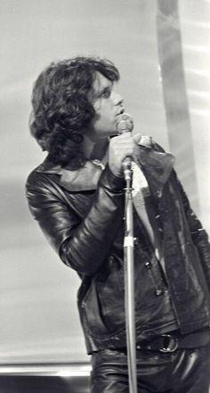 Jim Morrison. TheDoors