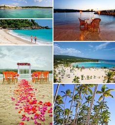 Destination Weddings with Bahia Principe!