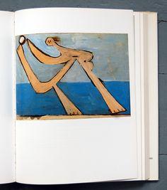 Picasso (from marcjohns.com)