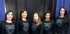 The Medcenter TMJ team had a wonderful time at the Star of the South #Dental Meeting this year in #Houston!
