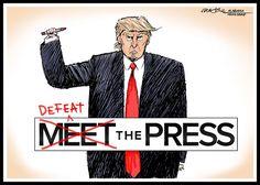 YES!!!  Trump!!!!