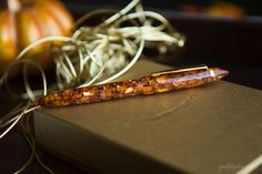 Edison Pen Company: Edison Nouveau Autumn Special Edition is Here....Get One for Free!
