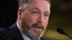 Patrick Roy praises Mike Babcock's 8-year, $50M deal with Leafs   CBCSports.ca Mobile