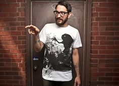 """""""Perfect Timing"""" - Threadless.com - Best t-shirts in the world"""