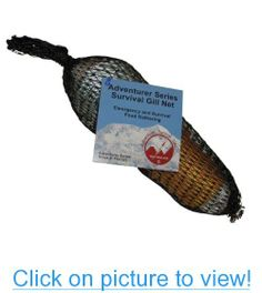 Survival Gill Net #Survival #Gill #Net