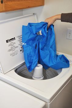 Keeping Your Reusable Shopping Bags Clean
