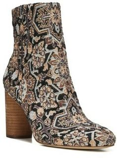 c4a2100a9 These would look awesome with a skinny jean-Women s Sam Edelman Corra Bootie