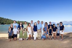 family photo color schemes - Google Search