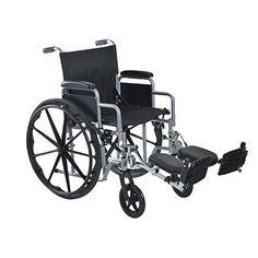 HomCom Foldable Lightweight Manual Wheelchair  Black/Silver https://wheelchairs.life/homcom-foldable-lightweight-manual-wheelchair-blacksilver/