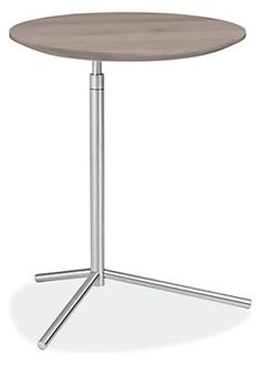 Ike End Table - End Tables - Living - Room & Board