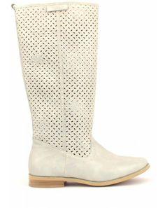 Bílé kožené letní kozačky Trendy too Trendy, Me Too Shoes, Cowboy Boots, Stuff To Buy, Fashion, Moda, Fashion Styles, Cowboy Boot, Cowgirl Boot